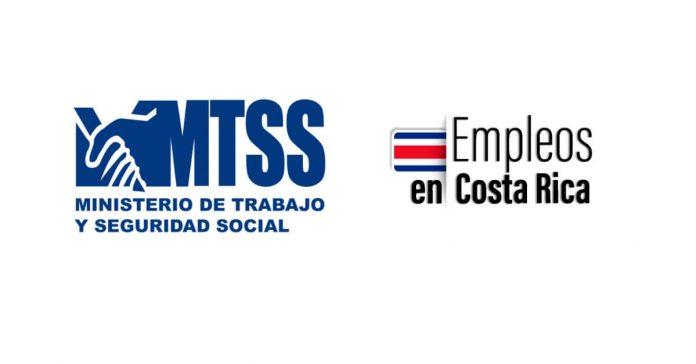 Salarios Mínimos en Costa Rica - MTSS - Empleos Costa Rica
