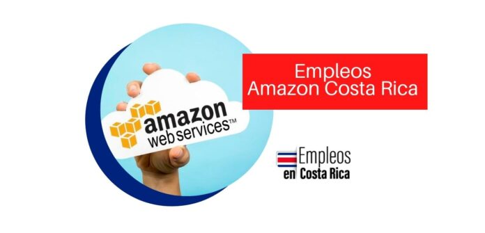 Amazon Web Services Empleos Costa Rica