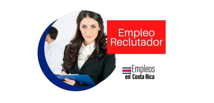 Reclutador Empleos Costa Rica Amazon